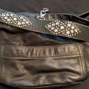 Tylie Malibu Leather Bag